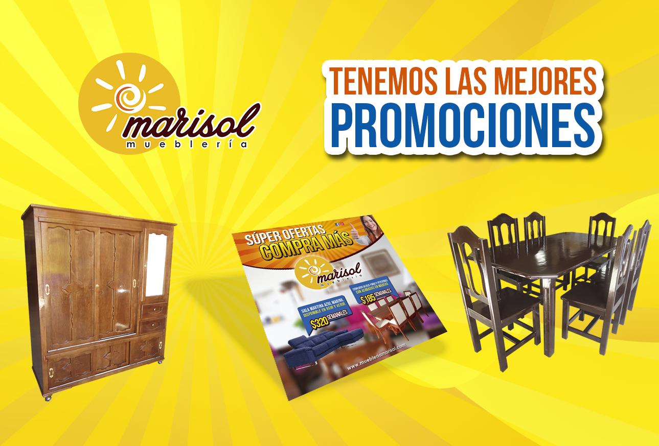 Muebler a marisol for Las mejores mueblerias